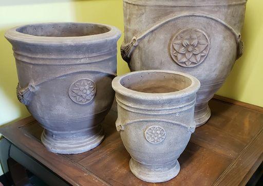 Handmade Bourbon Clay